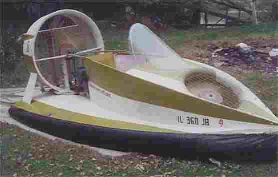 Home built hovercraft plans free